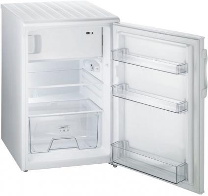 Холодильник Gorenje RB4091ANW белый (однокамерный) однокамерный холодильник smeg fab 28 rve1