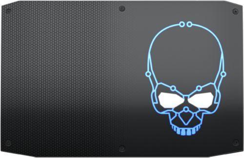 Платформа Intel NUC L10 Hades Canyon Original BOXNUC8i7HNKQC2 2xDDR4 цена