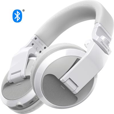 Гарнитура Pioneer HDJ-X5BT-W белый беспроводные наушники pioneer hdj x5bt white