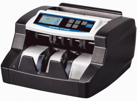Счетчик банкнот Dors CT1040 SYS-039182 мультивалюта