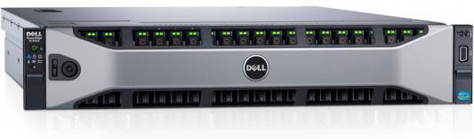Сервер Dell PowerEdge R730XD 2xE5-2643v4 2x16Gb 2RRD x26 2.5 H730p iD8En 57800 2x1100W 3Y PNBD 3PCIe riser/TPM 2.0 (210-ADBC-302)