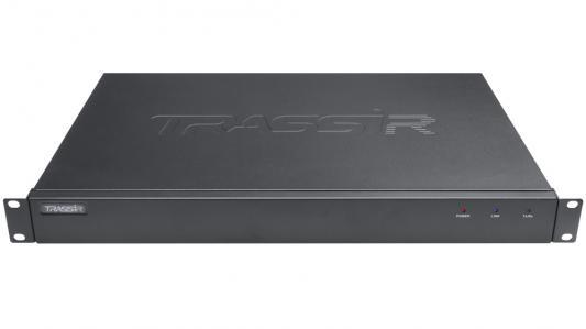 Видеорегистратор Trassir MiniNVR AF 16+2 видеорегистратор trassir client