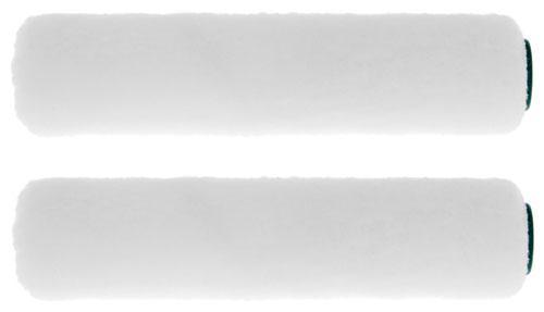 Мини-валик BIBER 38518 50мм велюр цены