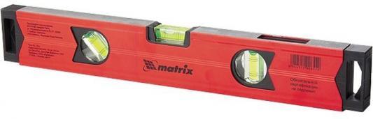 Уровень MATRIX 34704 400мм 0.5мм/м 3 глазка уровень matrix 34712 1200мм 0 5мм м 3 глазка