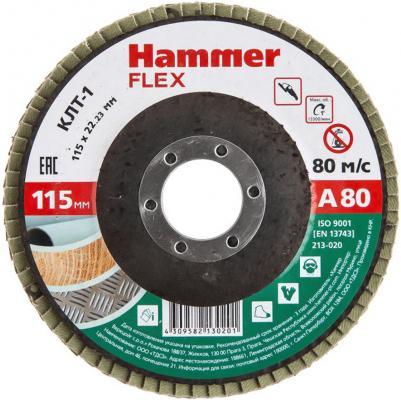 Круг лепестковый торцевой 115 Х 22 Р 80 тип 1 КЛТ Hammer Flex SE 213-020 roomble latitude flex shelf set 213
