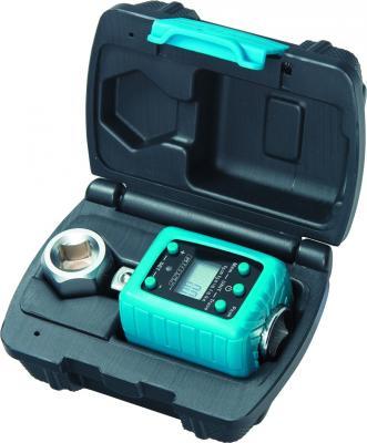 "Ключ адаптер динамометрический GROSS 14164 электронный 40-200 Нм, 1/2"" динамометрический ключ 1 dr 200 1000 нм jonnesway t271001n 49765"
