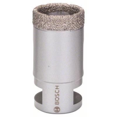 Коронка алмазная BOSCH 2608587120 32мм DRY SPEED коронка алмазная bosch 68мм