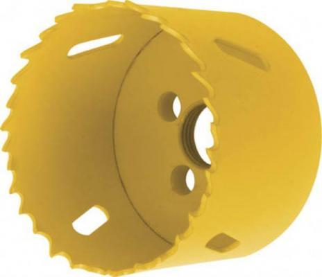 Коронка биметаллическая ЭНКОР 24427 по металлу ф127мм