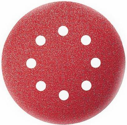 Круг шлифовальный BOSCH 2.608.605.641 125мм P60 набор 5 шт цена за комплект
