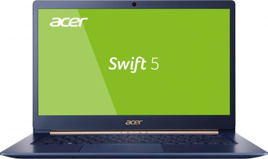 Ультрабук Acer Swift 5 SF514-53T-5105 (NX.H7HER.001)