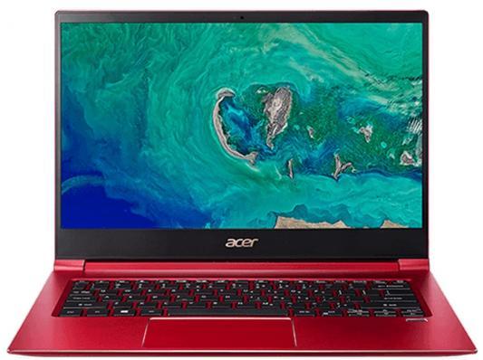 Ультрабук Acer Swift 3 SF314-55-78GB (NX.H5WER.003) цена и фото
