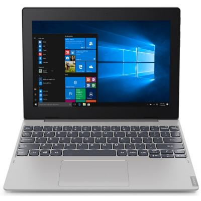 "Планшет Lenovo IdeaPad D330-10IGM 10.1"" 64Gb Silver Wi-Fi Bluetooth Windows 81H3003GRU цена и фото"