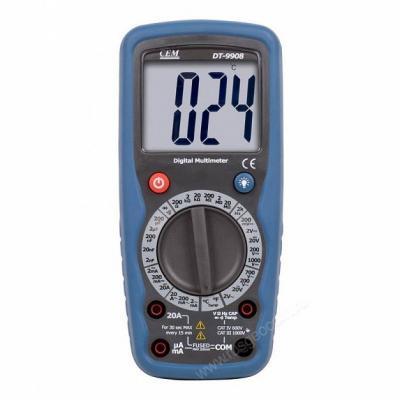 Мультиметр CEM DT-9908 цифровой
