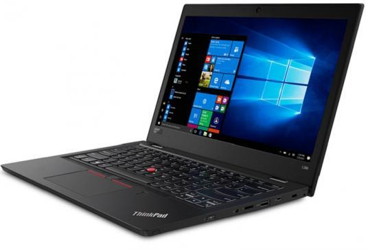 Ноутбук Lenovo ThinkPad L380 (20M5000URT) ноутбук