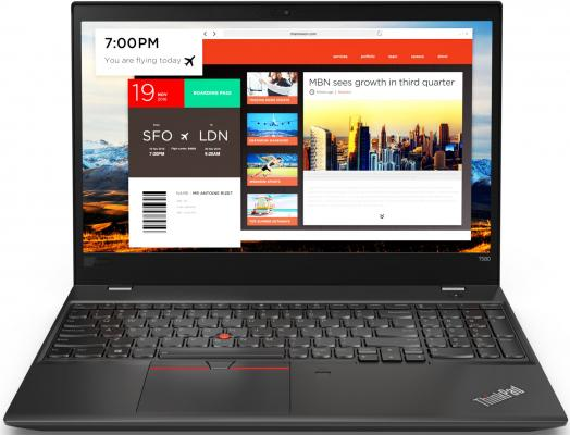Ноутбук Lenovo ThinkPad T580 (20L9004GRT) ноутбук lenovo thinkpad t580 20l9001yrt