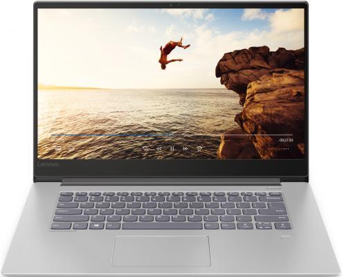 Ноутбук Lenovo 530S-15IKB 15.6 FHD, Intel Core i5-8250U,8Gb,512Gb SSD,noDVD, Win10, grey(81EV00B6RU) ноутбук dell latitude 7490 core i5 8250u 8gb 512gb ssd 14 0 fullhd win10pro