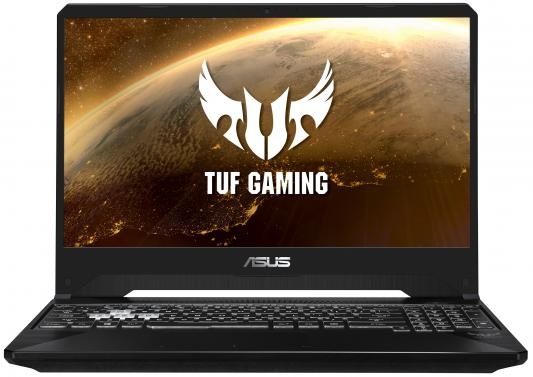 Ноутбук ASUS TUF Gaming FX505GE-BQ187 (90NR00S3-M07080) цена