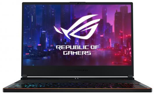 Ноутбук ASUS ROG Zephyrus S GX531GM-ES044T (90NR0101-M01040) цены онлайн