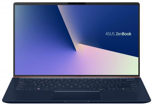 Ноутбук ASUS Zenbook 14 UX433FN-A6171R (90NB0JQ2-M03890) ноутбук asus x403ma2930 x403ma2940 14