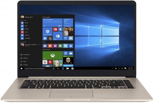 Ноутбук ASUS VivoBook S15 S510UN-BQ019 (90NB0GS1-M08980)