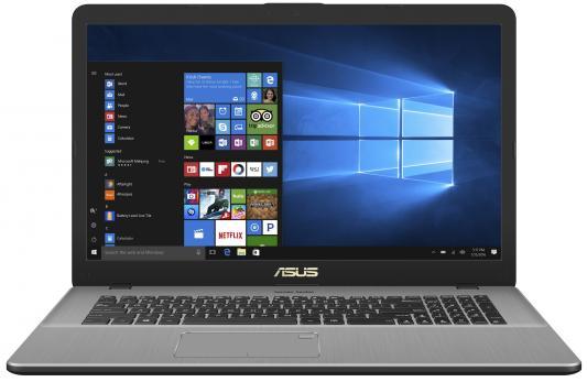 Ноутбук ASUS VivoBook Pro 17 N705UN-GC172T (90NB0GV1-M02440) asus vivobook pro 15 n580vd n580vd dm194t