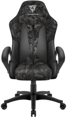 Кресло компьютерное игровое ThunderX3 BC1-CGY [camo-gray] AIR камуфляжно-серый цена