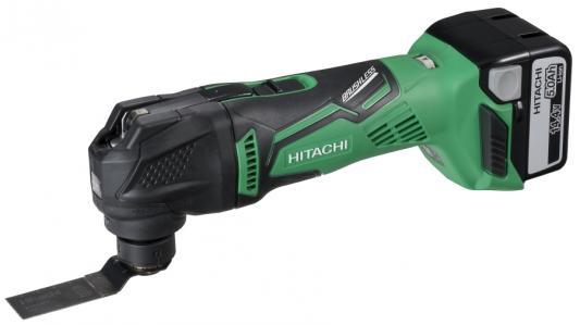 цена на Многофункциональная шлифмашина Hitachi CV14DBL-RF