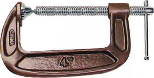 Струбцина FIT 59252 тип g усиленная 300мм fit люкс 300мм 70164
