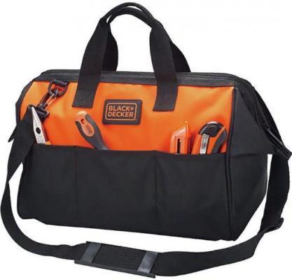 Купить Сумка BLACK & DECKER BDST73821-RU для хранения и транспортировки инструмента