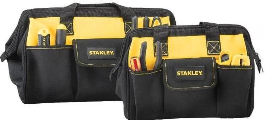 """Купить Набор сумок STANLEY STST1-81319 сумки 16"""" и 12"""" для хранения и транспортировки инструмента"""