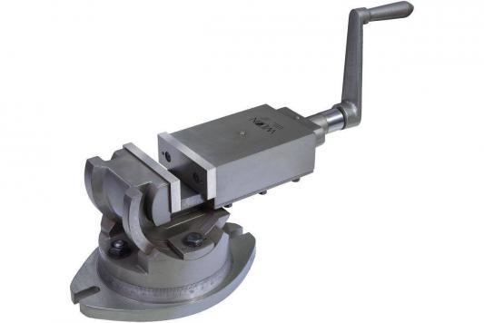 Тиски WILTON 11705EU amv/sp-100 станочные двухосевые прецизионные тиски wilton mmv sp 50 фрезерные прецизионные 50х50мм
