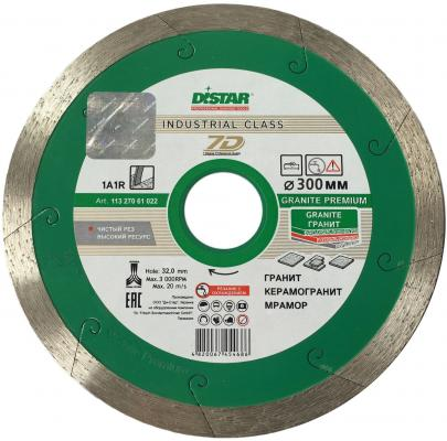DISTAR 1A1R 300x2,4x10x32 Granite Premium, шт dc accpp02 premium 4 inch diamond wet polishing pads for granite