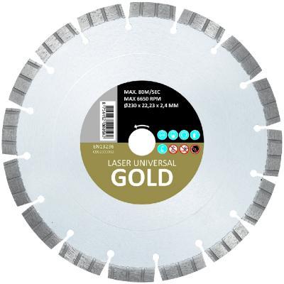 цена на HITACHI Алмазный диск по бетону O 125X22.23MM, тип CS (773050), шт