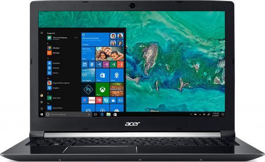 Ноутбук Acer Aspire A715-72G-7261 (NH.GXBER.013) ноутбук acer extensa ex2520g p9hw nx efcer 013 nx efcer 013