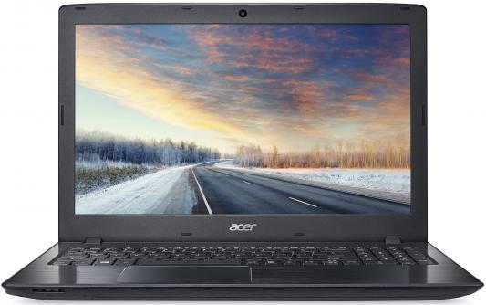 Ноутбук Acer Aspire E5-576G-31Y8 15.6 1920x1080 Intel Core i3-7020U 500 Gb 128 Gb 8Gb nVidia GeForce MX130 2048 Мб черный Windows 10 Home NX.GVBER.032 ноутбук acer aspire e5 573g p272 nx mvmer 076
