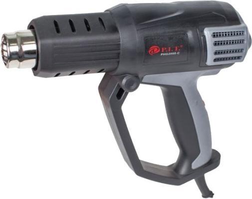 Фен технический P.I.T. PHG 2000-C фен технический bosch phg 630 dce