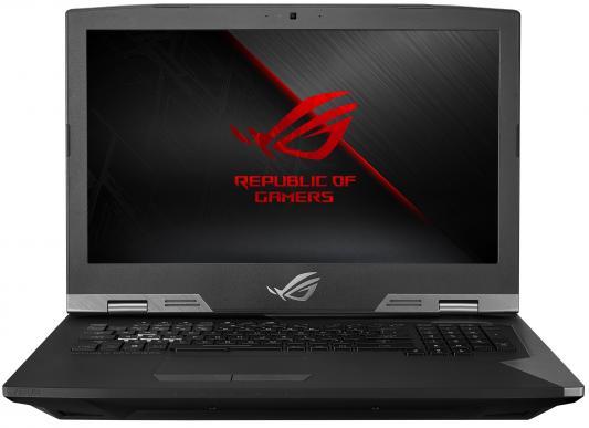 Ноутбук ASUS ROG G703GS-E5058T (90NR0091-M00920) цена