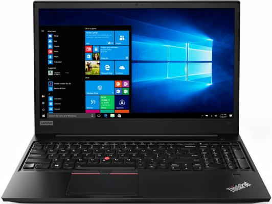 Ноутбук Lenovo ThinkPad Edge E580 (20KS006FRT) laptop keyboard for lenovo thinkpad edge e40 e50 e14 e15 black hungarian 60y9684 60y9612 mp 09p16hu 387
