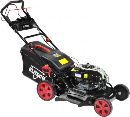 Купить Самоходная газонокосилка Elitech К 6500B&S