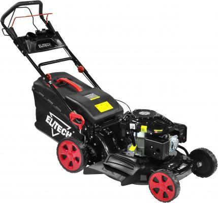 Купить Самоходная газонокосилка Elitech К 6500L
