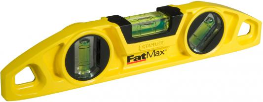 Уровень Stanley FatMax Torpedo 0.23м 0-43-603