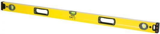 Stanley уровень fatmax 1200мм х 3 капсулы 0,5мм/м (1-43-548), шт омез 10мг 30 капсулы