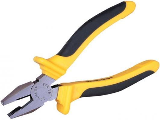 Купить Stanley плоскогубцы комбинированные 150мм (0-84-623), шт