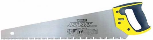 Stanley ножовка по гипсокартону jet-cut 7 х 550мм (2-20-037), шт