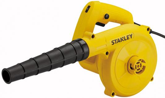 Stanley STPT600-RU Воздуходув-пылесос, 600Вт Stanley STPT600-RU, шт лобзик stanley stsj0600 ru