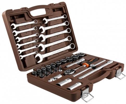 OMT33S Набор инструмента универсальный 1/2DR, 33 предмета, шт
