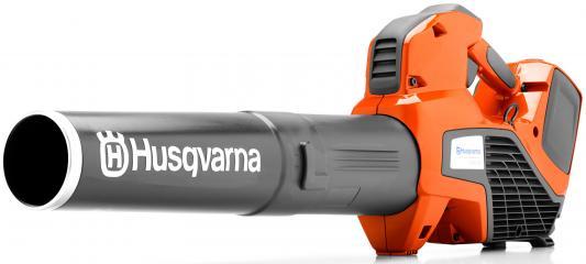 Воздуходув аккумуляторный профессиональный Husqvarna 536LiB без батареи, без зарядного 9676803-02, шт аккумуляторный воздуходув husqvarna 436lib без аккумулятора и з у