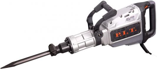 Молоток отбойный GSH90-C1 МАСТЕР P.I.T(90дж,2500 вт,пика зубило масленка  ), шт