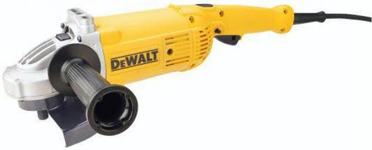 DeWalt DWE496-KS УШМ, 2600 Вт, 230 мм , шт ушм болгарка dewalt dwe4051g ks