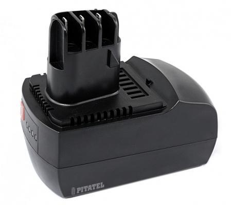 Аккумулятор для Metabo Li-ion BSZ 14.4, 14.4 Impuls, SBZ ULA9.6-18
